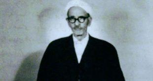 نخستین مدیر اداره فرهنگ خرم آباد