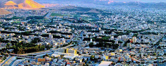 خرمآباد؛ شهر فراموش شده