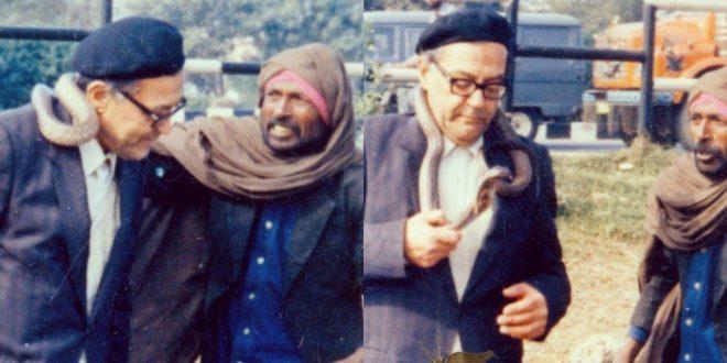 زنده یاد دکتر سید جعفر شهیدی